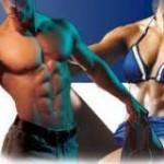 Desequilíbrios musculares e a estética do corpo