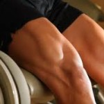 quadriceps homem