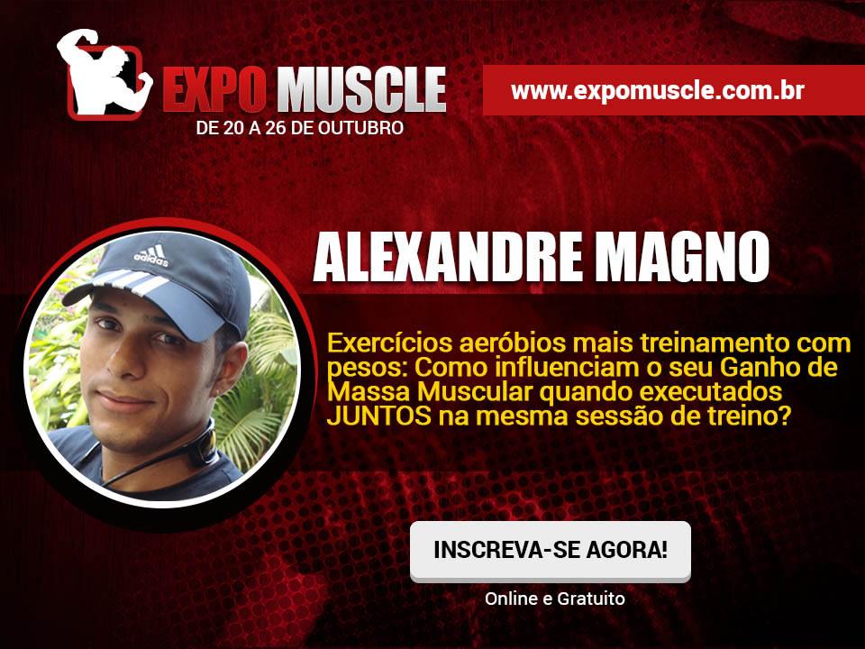 ALEXANDRE-MAGNO